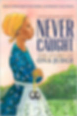 American history for kids, George Washington books for kids, Ona Judge, Slavery history for kids