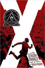 Malcolm X novel