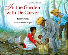 Childrens books about George Washington Carver