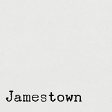 books about Jamestown