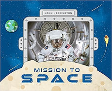 John Herrington Mission to Space