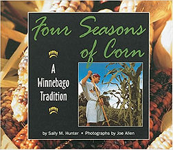 Books about the Winnebago Indians