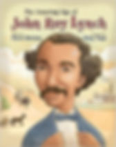 books about the American Civil War for kids, books about reconstruction for children, books about 19th century politicians, books about slavery for kids