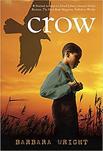 Crow, Barabara Wright, Books about Reconstruction, Books about Jim Crow