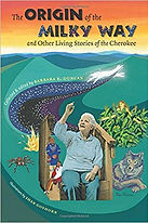 Cherokke stories for children, Native American tales for children