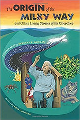 traditional cherokee stories, Tradtional Native american stories