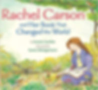 Rachel Carson,Books about Rachel Carson for children