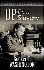 Up From Slavery, Booker T. Washington