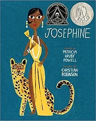 Books abot Josephine Baker