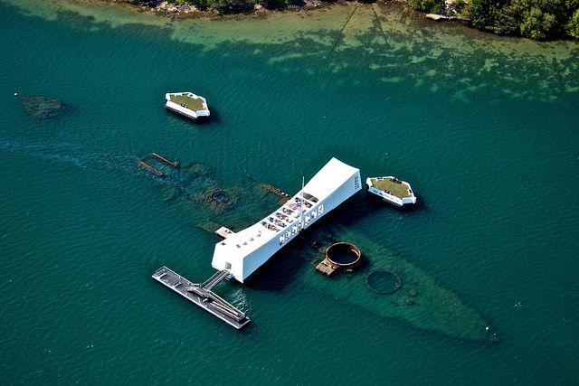 Pearl Harbor Private Deluxe Tour