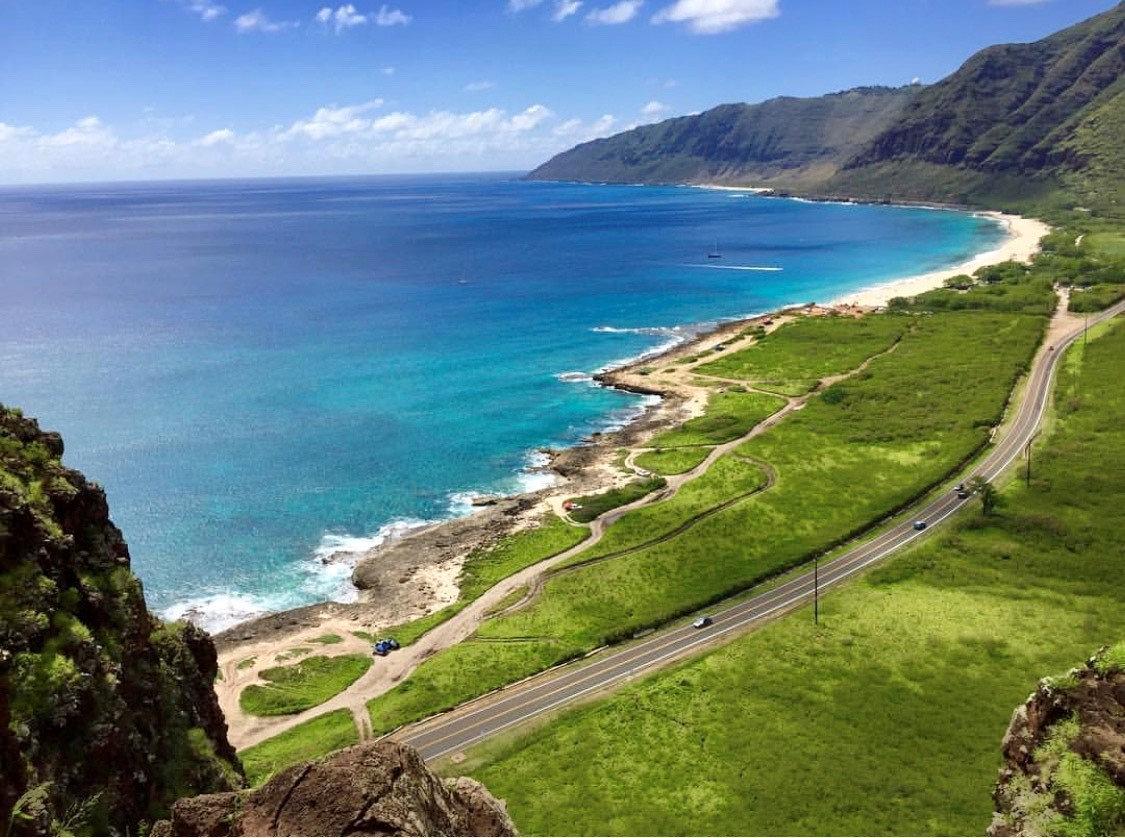 Private West Oahu Island Tour