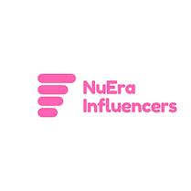 Pink and Purple Wifi Art & Design Logo (