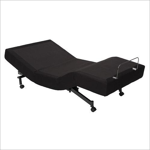Rize Relaxer Electric Adjustable Bed | Split Queen
