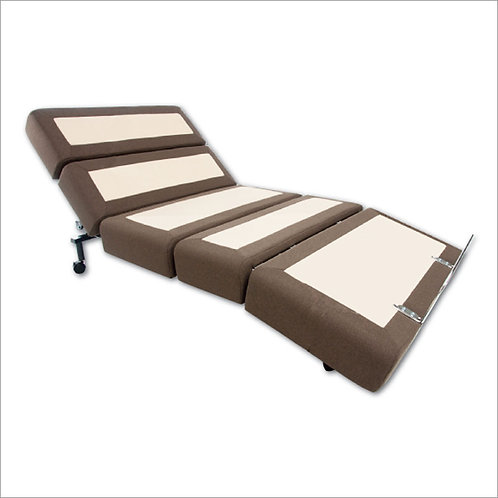 Rize Contemporary | Electric Adjustable Bed | Full