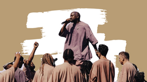 Kanye West: Enlightened or On Brand?
