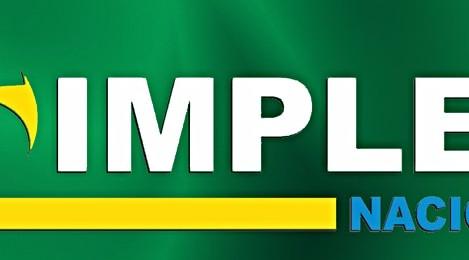 Agendamento Simples Nacional.