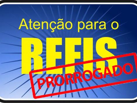Nova MP do REFIS - Confira.