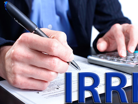 IRRF menor R$ 10,00 - Dispensa - Pagamentos acumulados no dia.