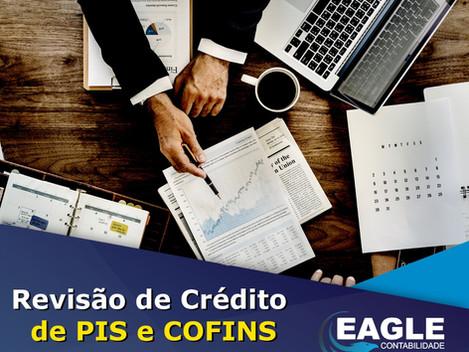 Revisão de PIS e COFINS