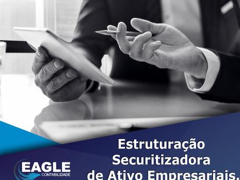 Estruturação de Securitizadora