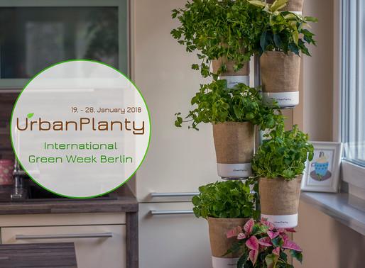 Next stop: International Green Week Berlin 2018