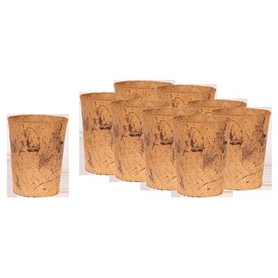 Fibre di cocco (9x)