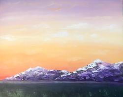 Sunset_Mountain_Range