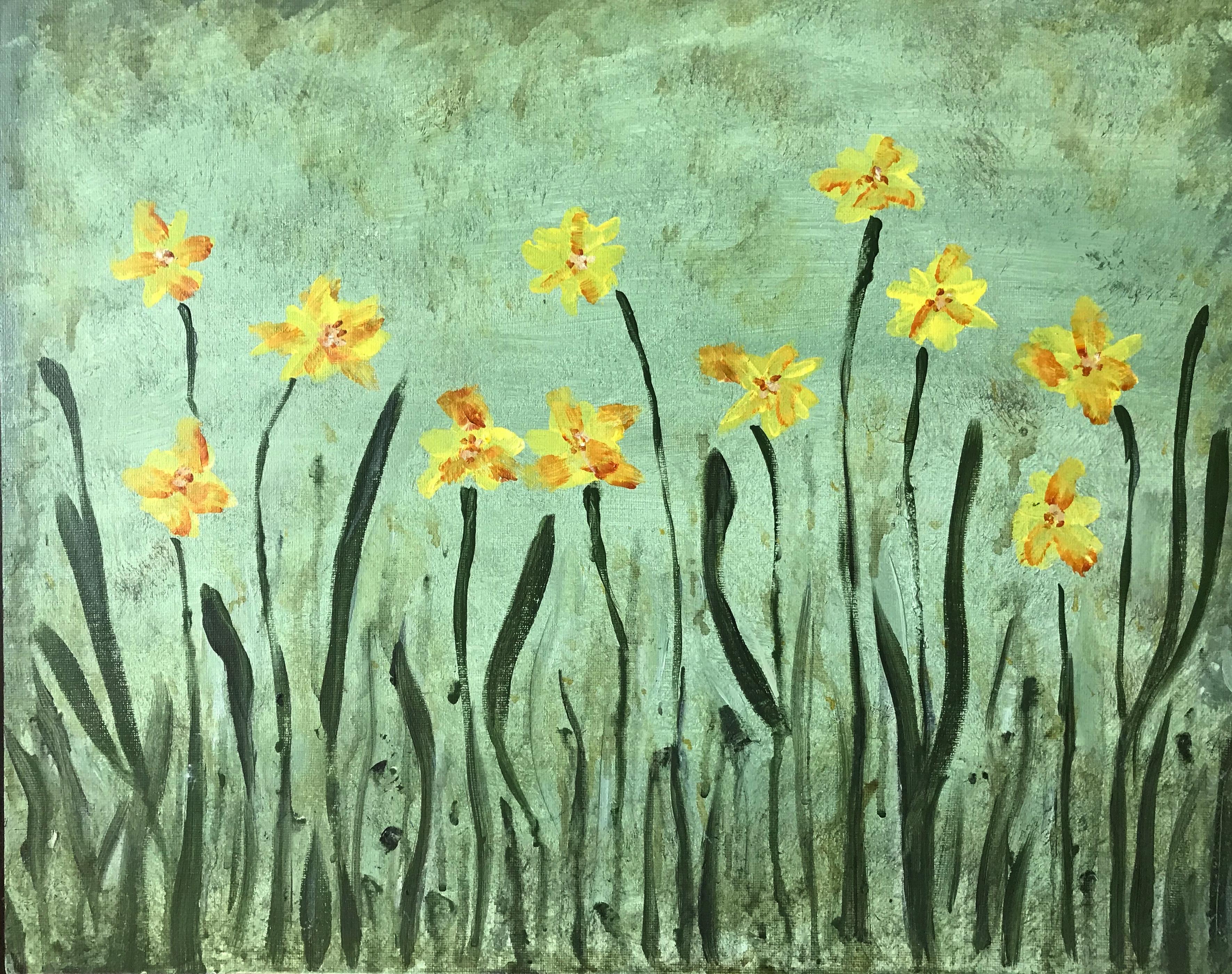Dancing_Daffodils