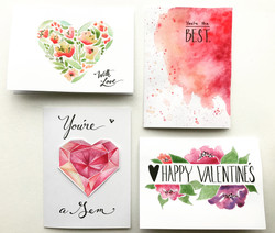 Watercolor_Valentine_Cards