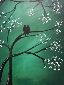 Green_Cozy_Birds