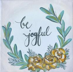 Be_Joyful_Mini_Painting