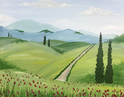 Spring_Countryside