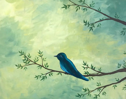 Blue_Spring_Bird