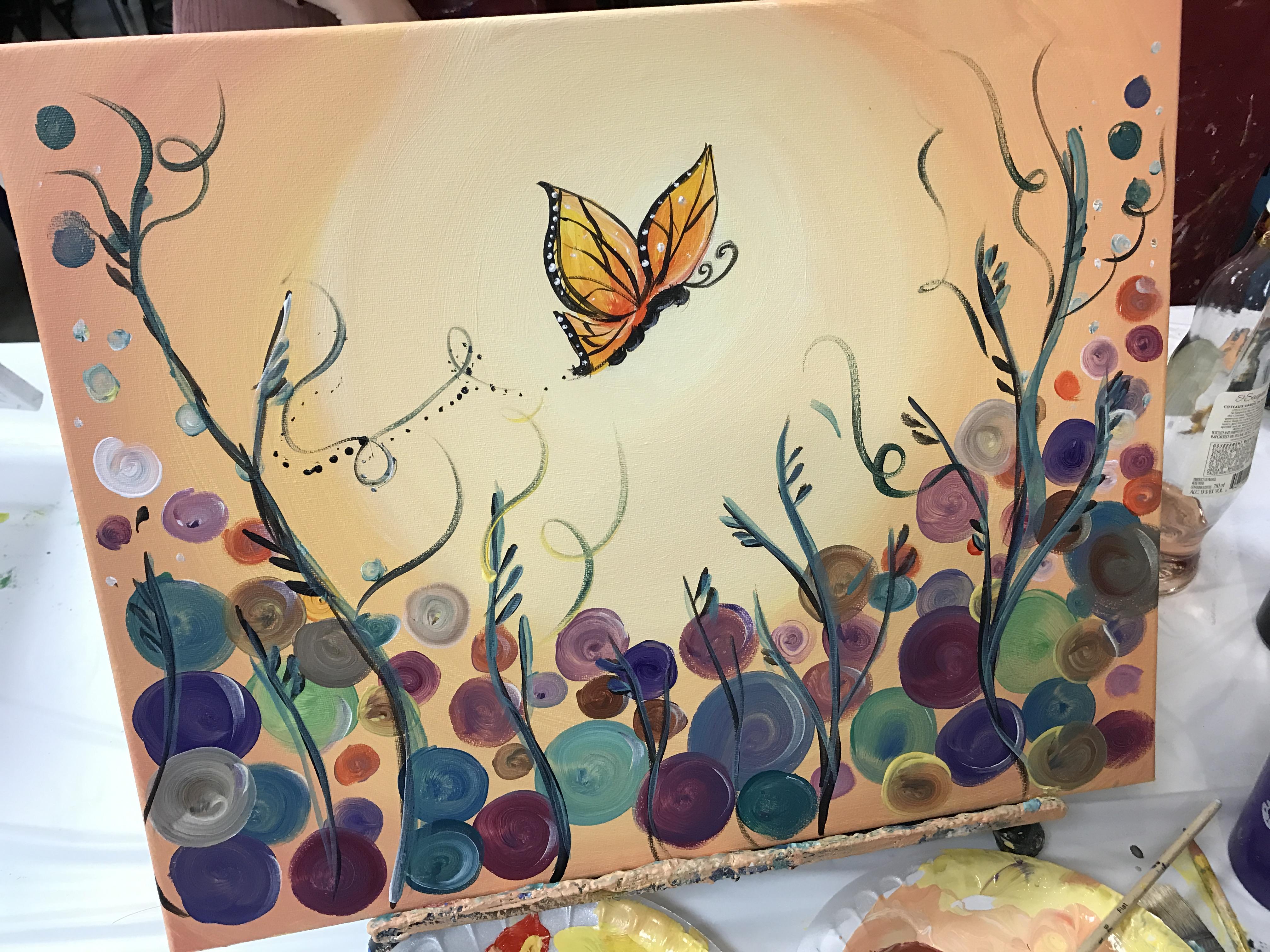 Sunlit_Butterfly
