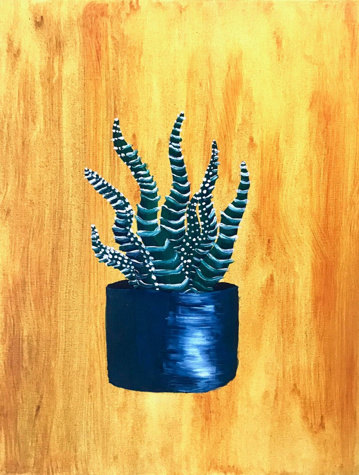 Vibrant_Succulent_Plant
