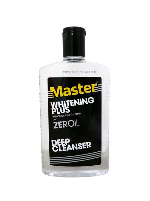 Master Whitening Plus with Glutathione Complex 225ml