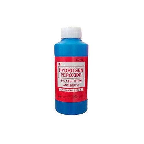 IPI Hydrogen Peroxide 50ml
