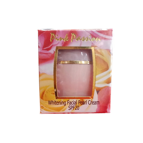 Pink Passion Whitening Facial Cream SPF20