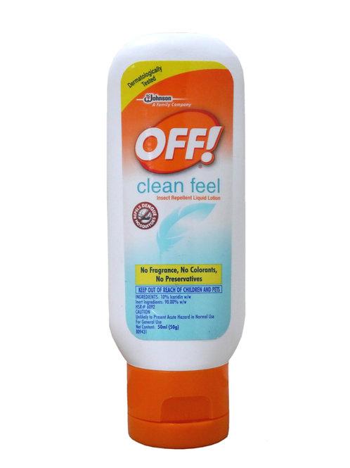 OFF Clean Feel 50g
