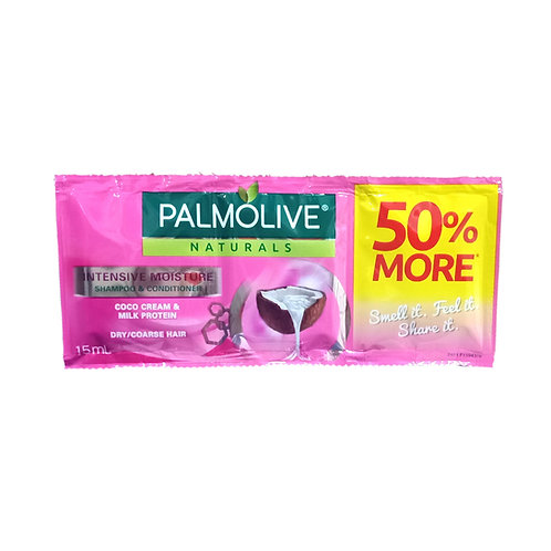 Palmolive Intensive Moisture Shampoo 12s