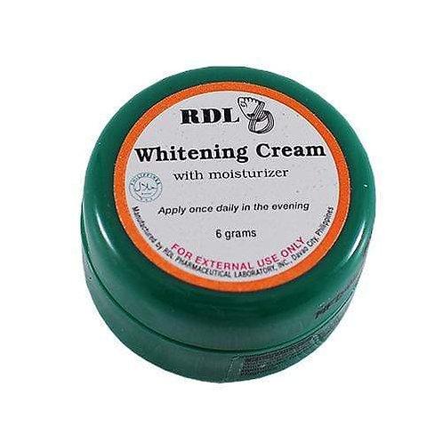 RDL Whitening Cream 6g
