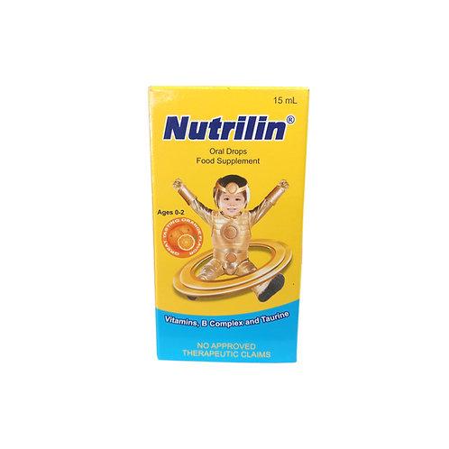 Nutrilin Oral Drops 15ml