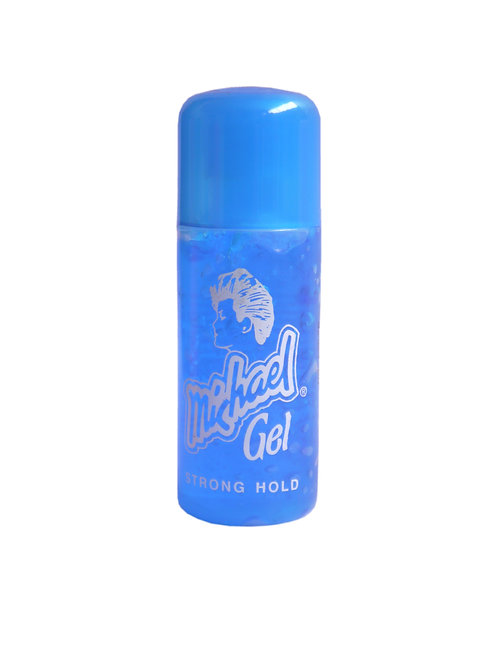 Michael Styling Gel Strong Hold 50g