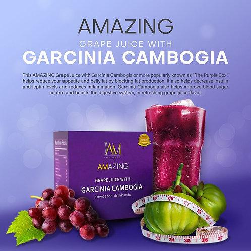 Amazing Garcinia Cambogia