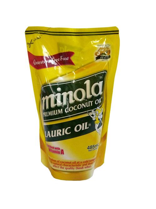 Minola Coconut Oil