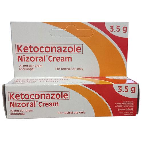 Nizoral Cream 3.5g