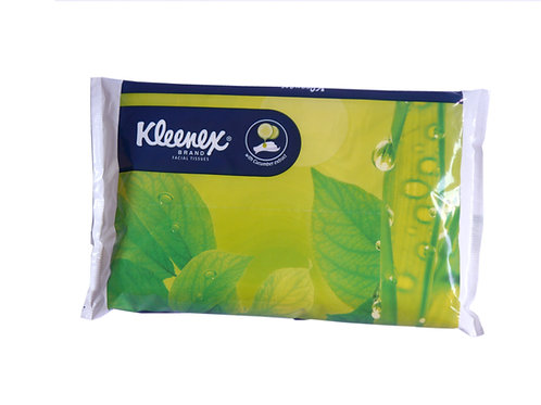 Kleenex Facial Tissue 80 Sheets
