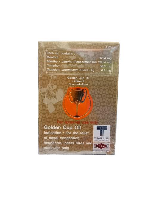 Golden Cup Liniment 7ml