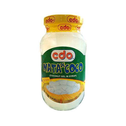 CDO Nata de Coco White 340g
