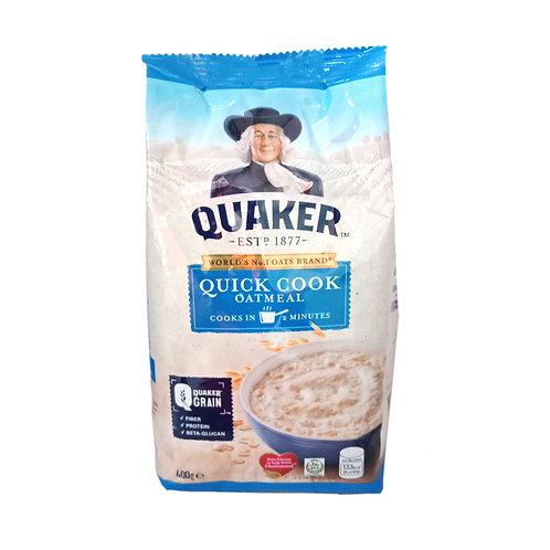 Quaker Quick Cook 400g